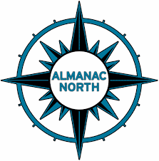 Almanac North Logo