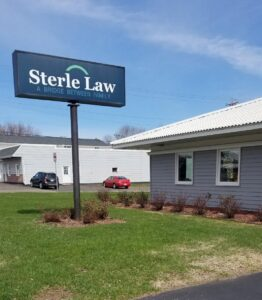 Sterle Law Building